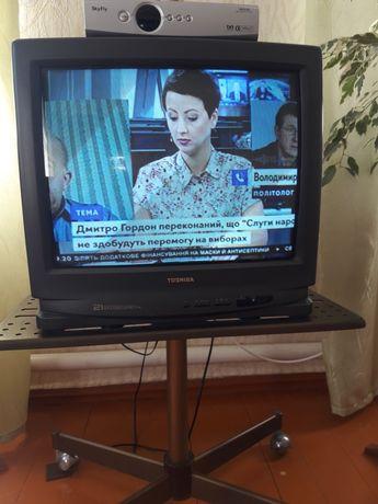 Телевизор Toshiba.