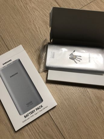 Samsung Powerbank fast charge
