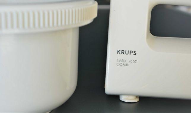 « Krups batedeira »