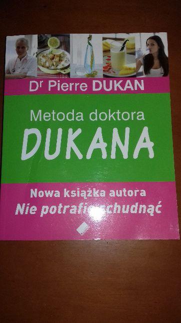 """Metoda doktora Dukana"" dr Pierre Dukana"