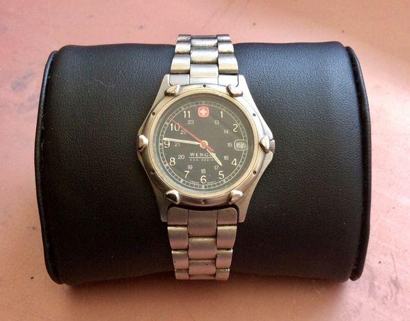 Relógio Suiço da marca WENGER - ORIGINAL