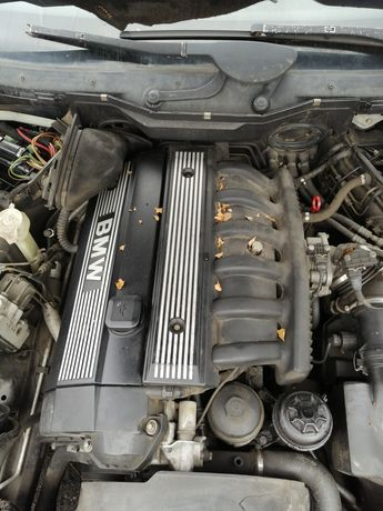 Silnik bmw 2.0i m50 b20