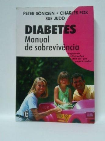 Diabetes. Manual de Sobrevivência