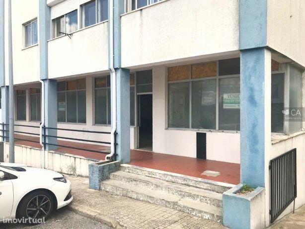 Loja para venda com 608,7m² situada no centro da cidade d...