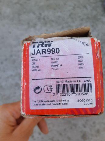 Рулевая тяга боковая.JAR 990 TRW Renault traffic