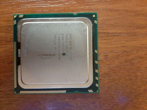 Intel Core i7-930 3.06GHz/8MB/1066MHz soket 1366