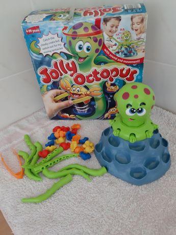 Gra jolly octopus