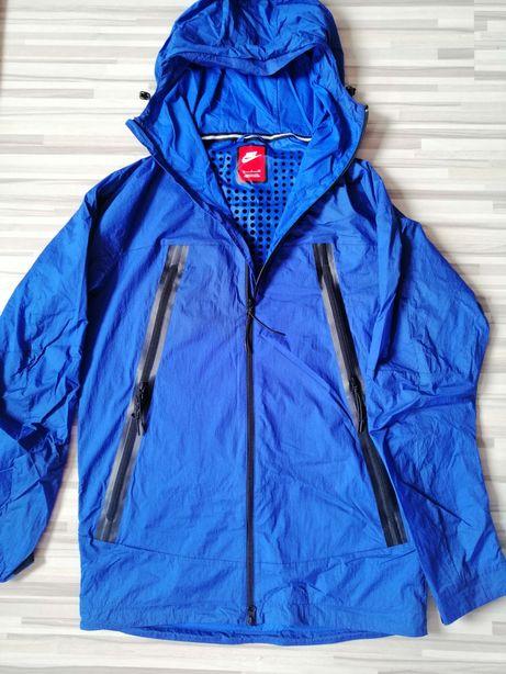 Oryginalna kurtka wiatrówka Nike roz. S
