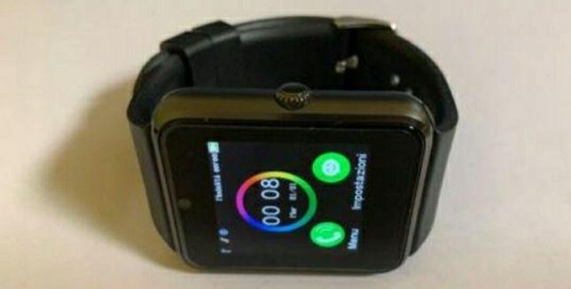 Smartwatch Bluetooth Willful SW016