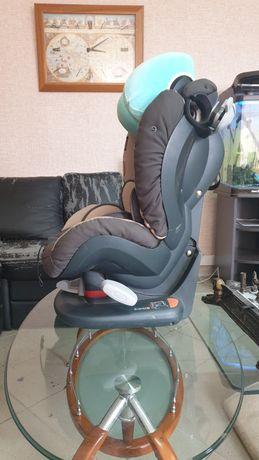 Детское автокресло группы 1 BeSafe Izi Comfort X3.
