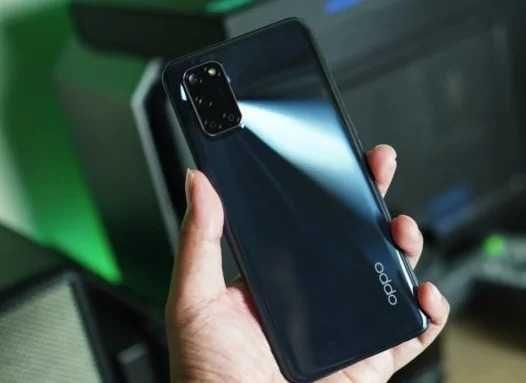 НОВЫЙ Смартфон Oppo A92 128GB 8 ядер Телефон оппо а92 USA черный