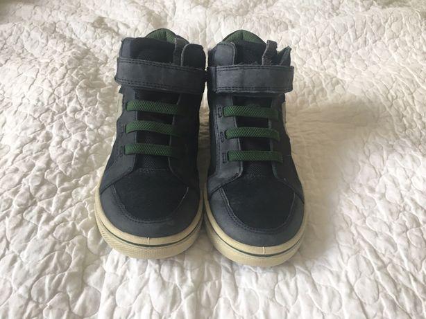 Buty chłopięce Ecco rozmiar 33