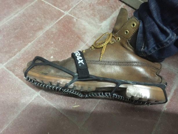 Anti gelo para botas/sapatos