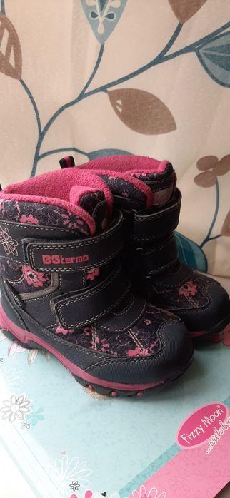 Термо ботинки 24 Смела - изображение 1