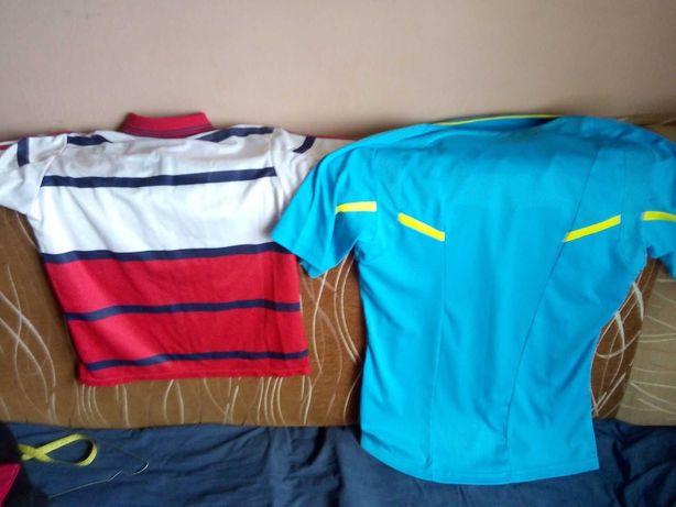 Zestaw koszulki Adidas 2 pary M-ka i X-ska