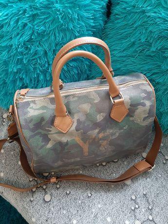 Oryginalna torba kuferek Y NOT? Jak Nowa