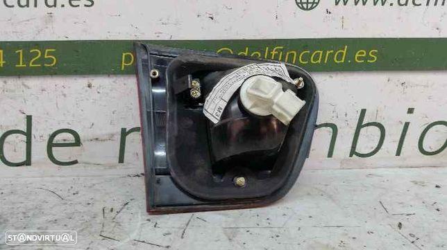 INTERIOR  Farolim direito SEAT IBIZA II (6K1) 1.9 TDI AGR