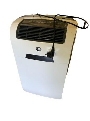 klimatyzator przenośny mobilny Equation 2600 chłodzi i ogrzewa