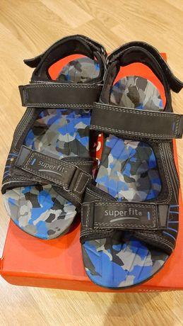 Сандали Super fit 38