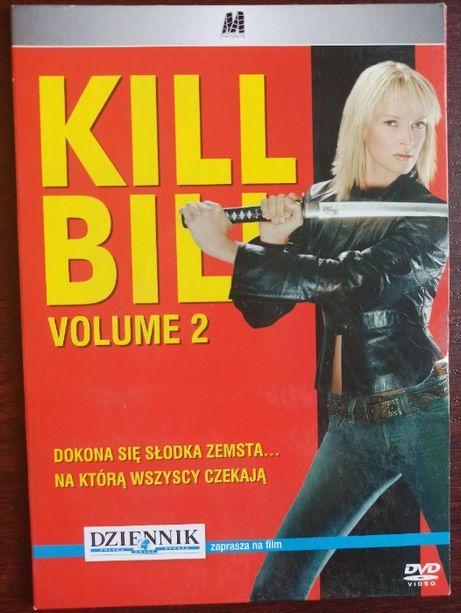 Filmy Tarantino: Kill Bill, Bękarty Wojny, Pulp Fiction
