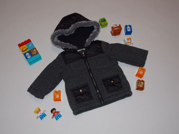 Курточка куртка демисезонная 3-6 мес