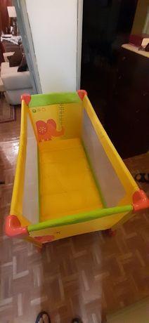 Parque recreio infantil portátil