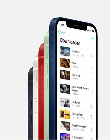 Apple iPhone 12 64GB|128GB|256GB(Усі Кольори)МАГАЗИНiPeople-КРЕДИТ0%