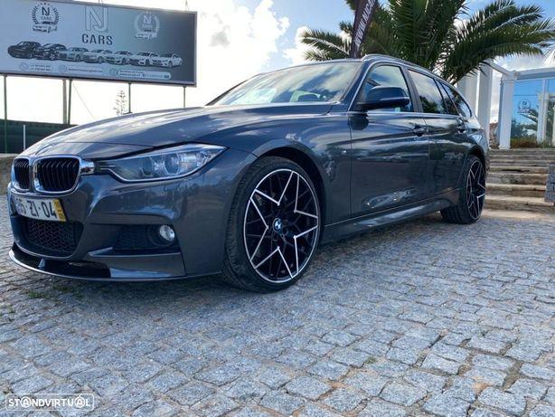 BMW 335 d Touring xDrive Pack M