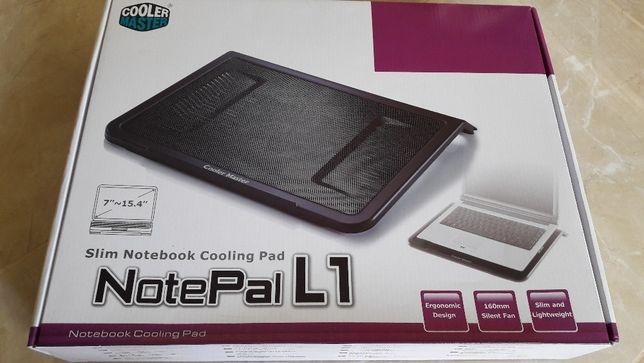 подставка под ноутбук NotePal L1