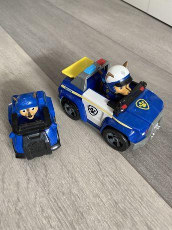Pojazd Chase psi patrol