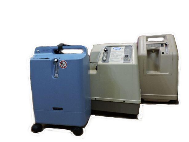 Аренда, продажа, обслуживание кислородных концентраторов