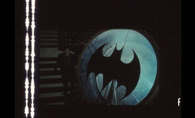 Fotograma 35mm (Película Cinema) Batman 1989