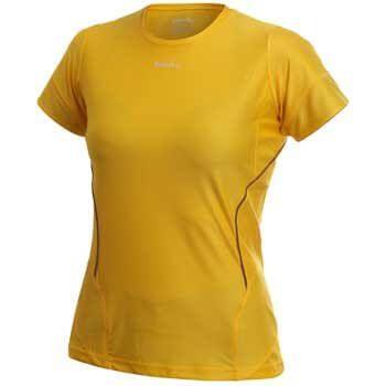 Craft damska koszulka biegowa S- M