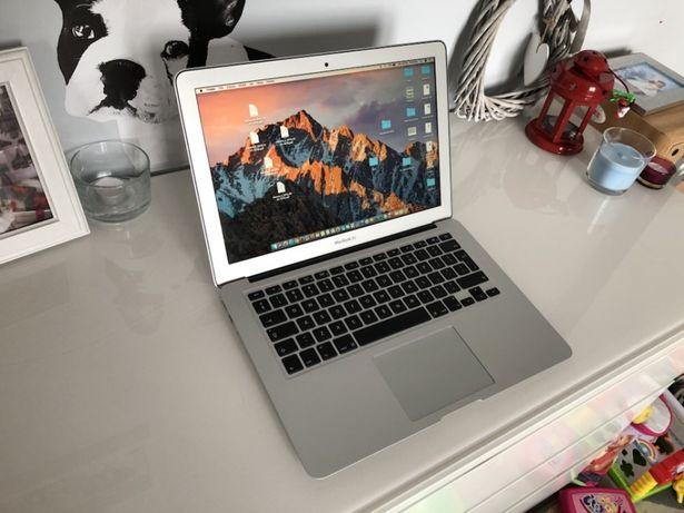 Macbook Air (13- inch 2015) W-wa igła stan idealny Gratis!