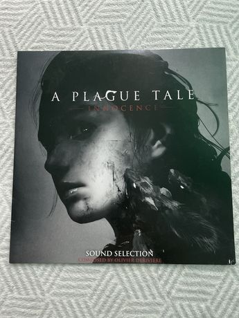 A plague tale innocence soundtrack ps4 xbox one