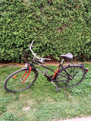 Sprzedam rower damski Wheeler z przerzutkami koła 28cali