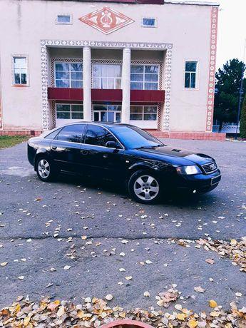 Audi A6 продам терміново