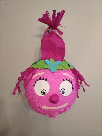 Piniata Poppy Trolle