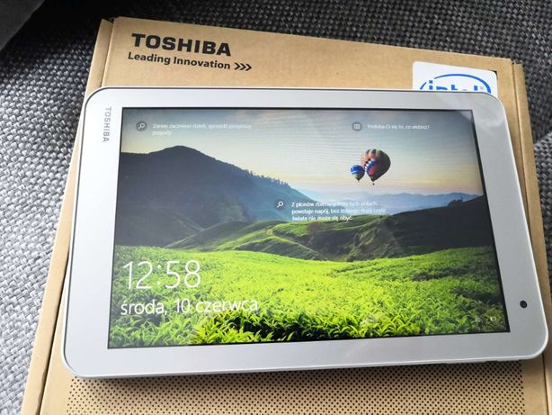 Tablet Toshiba WT8-B