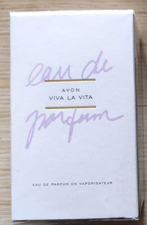 Avon woda Viva La Vita 50 ml zafoliowana