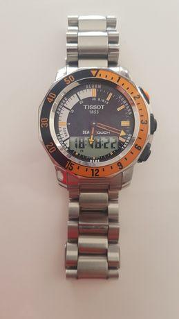 Tissot Sea Touch