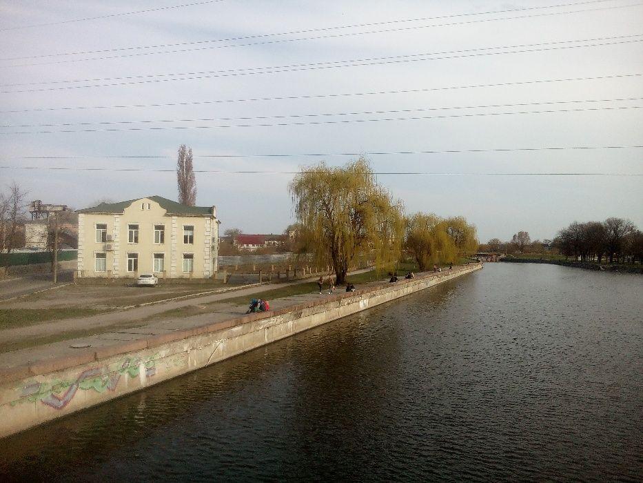 Участок в центре (1 квартал от центрального рынка),под бизнес Кропивницький - зображення 1
