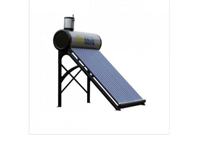 Продам солнечный коллектор 200 литров