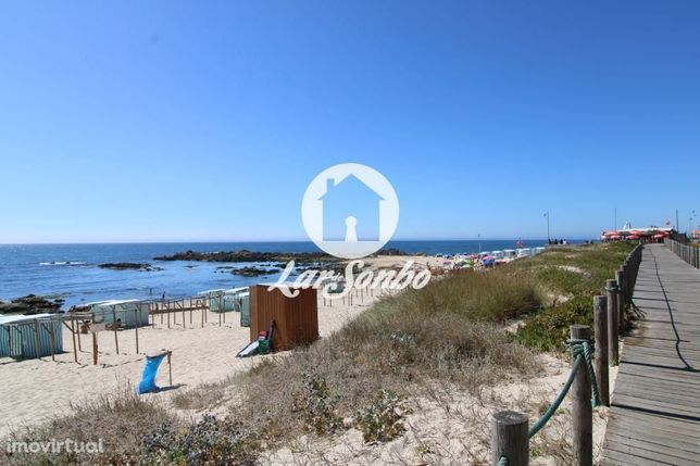 Moradia M3+GF+Piscina, vistas de mar - Vila Chã, Vila do conde