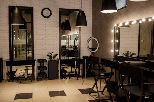 Сдаются кабинеты для мастеров маникюра, визажиста, парикмахера