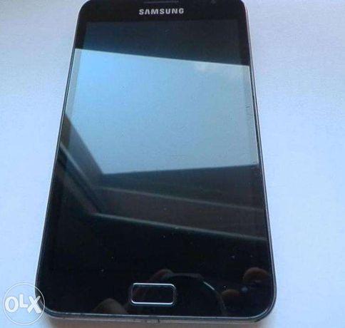 Samsung Galaxy N7000 Note 1 - cały przeznaczony na CZĘŚCI.