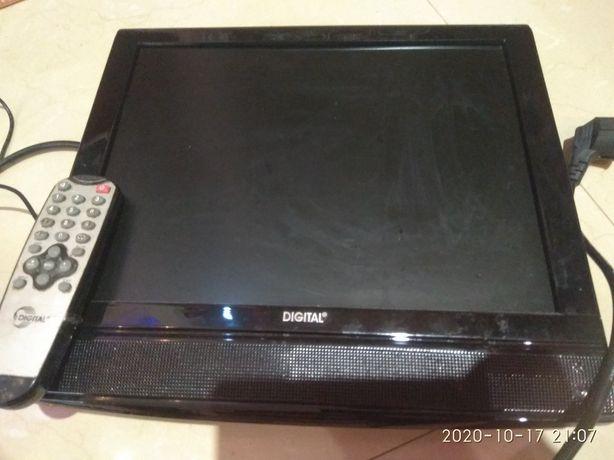 """Телевізор Digital 15"""""""