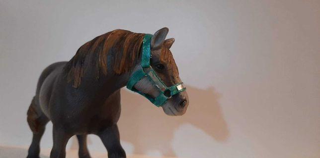 akcesoria na modele figurki koni schleich , collecta , mojo , breyer