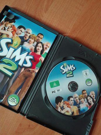 The sims 2 podstawa