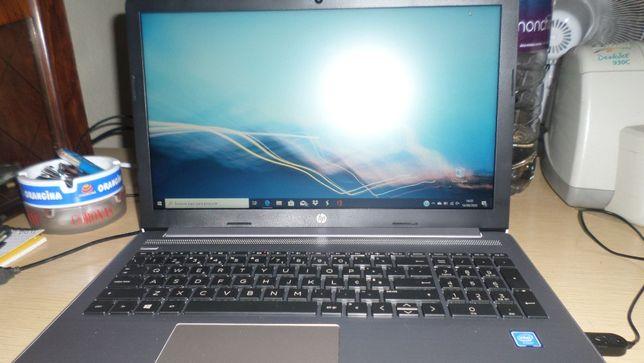 Portátil HP / novo